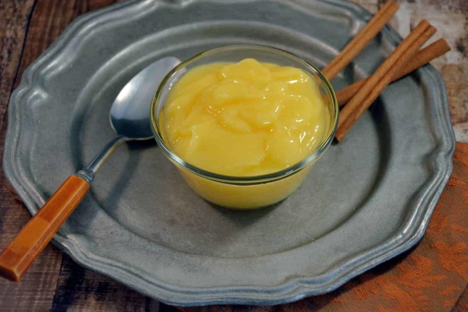 Лимонный продукт
