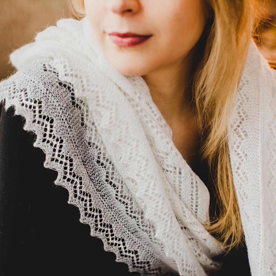 Как постирать пуховый платок в домашних условиях вручную и в ... e4a3e97796ef9