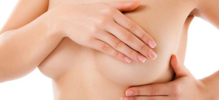 От чего набухают молочные железы у женщин?