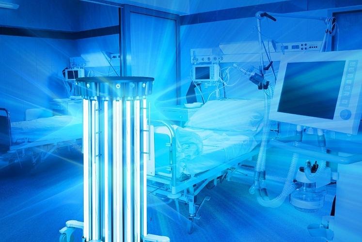 Ультрафиолет очень эффективен, но и крайне опасен