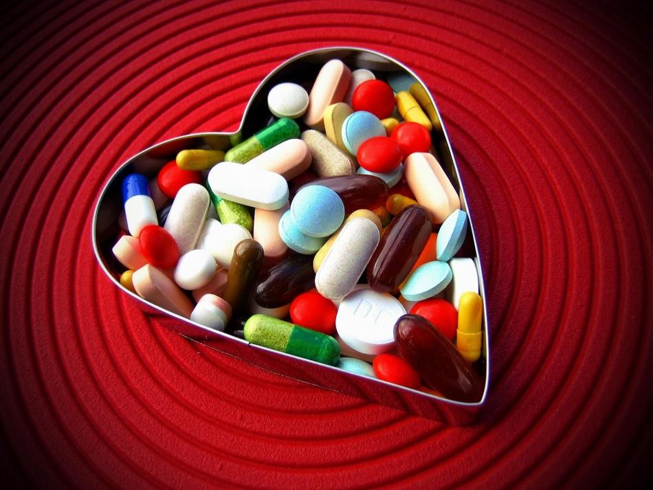 Седативные препараты при лечении гипергидроза