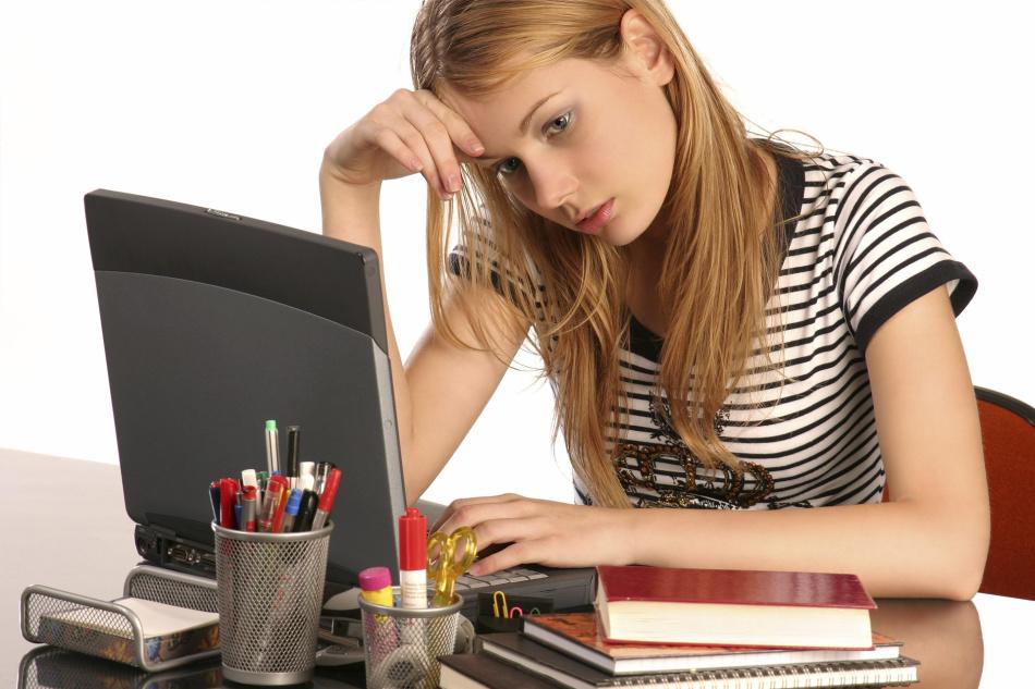 Гормональная перестройка у подростков может вызвать всд.