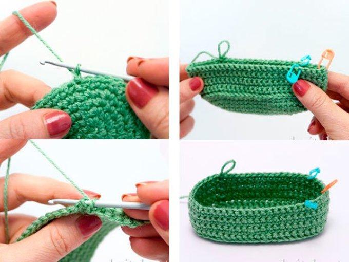 vyazanie-pinetok Как связать крючком носки — способы: схемы, описание
