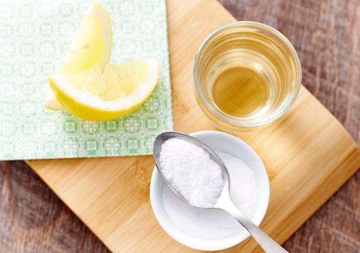 Есть несколько способов приема соды натощак, по утрам
