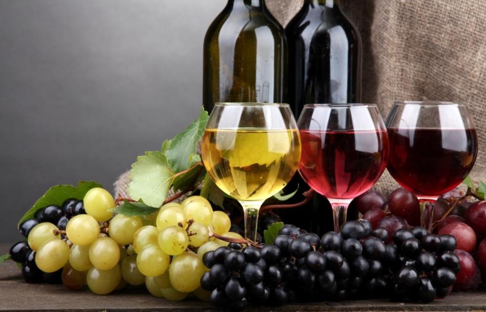 Безалкогольное вино и беременность