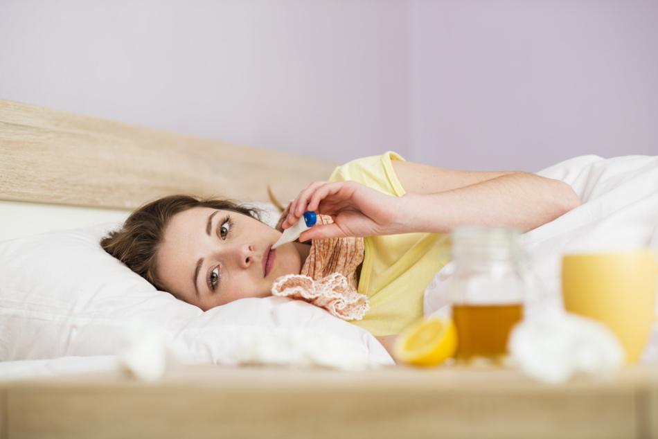Горчичная лепешка - действенное средство при кашле