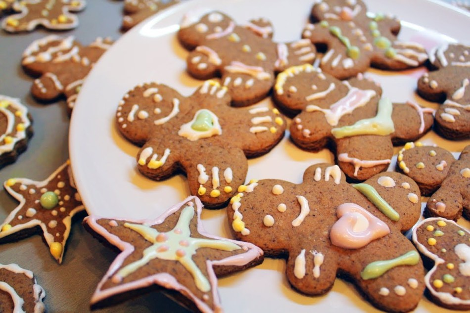 pechene-s-koricei Печенье с предсказаниями рецепт