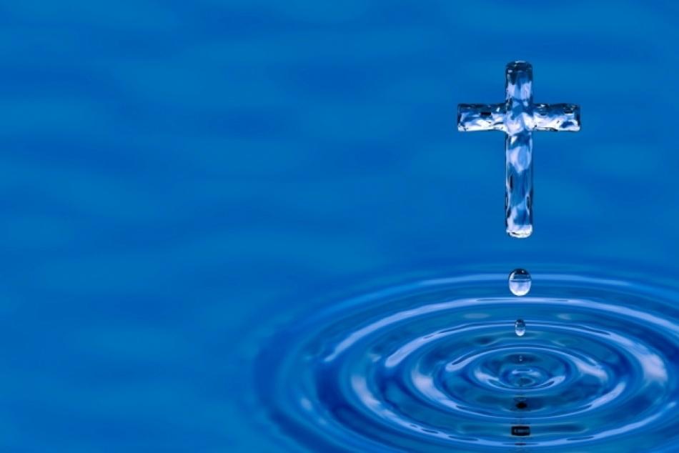 Святая вода - очищение жилища от негатива