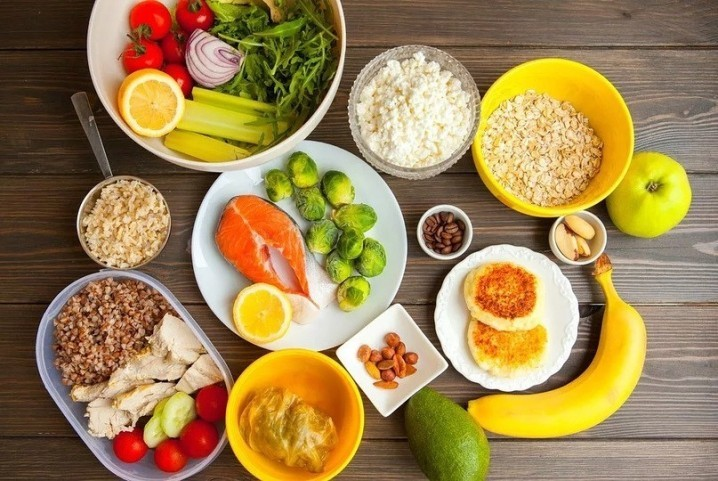 Гестозы беременных — диета, меню