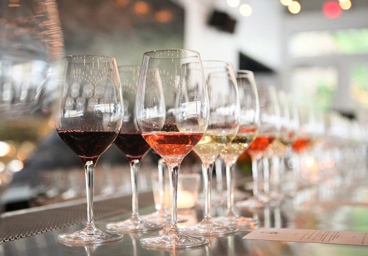 Каждый вид вина имеет свой положенный процент сахара