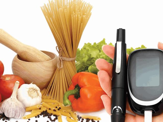 Диета №9 при сахарном диабете 1, 2 типа и при беременности. Рецепты, список  продуктов и ... c0d5927163b