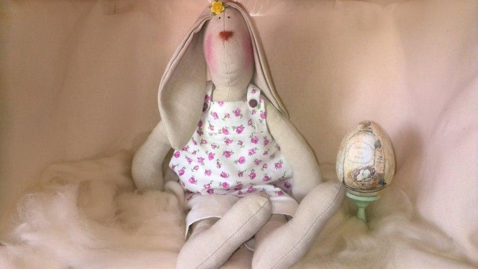 tilda Как сшить игрушку мишку своими руками MiR Handmade