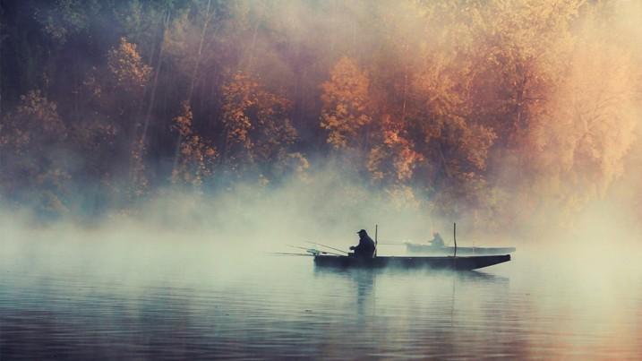 Спустить лодку можно без штрафа