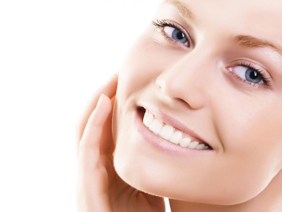 Применение таволги для кожи лица