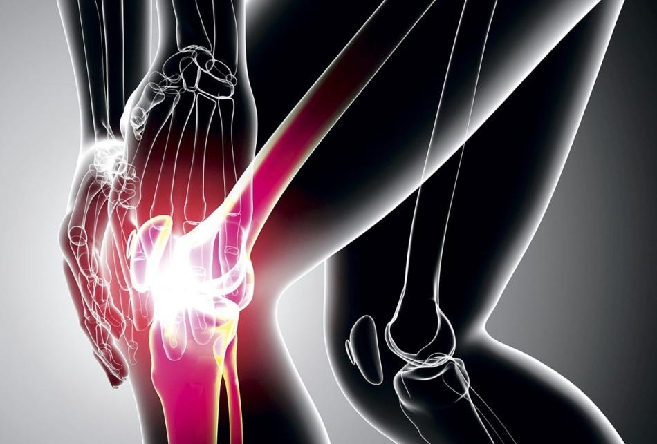 Воспаления коленного сустава