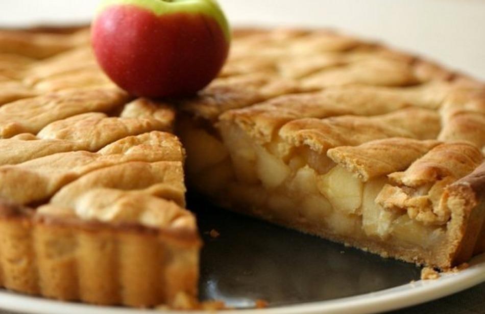 шарлотка с яблоками самая вкусная рецепт с фото