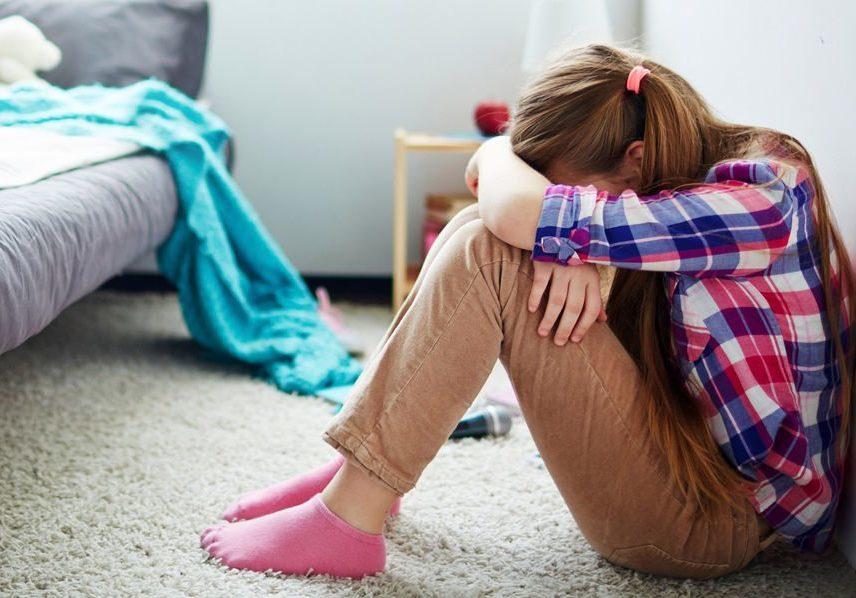 Какие проблемы бывают у девочек?
