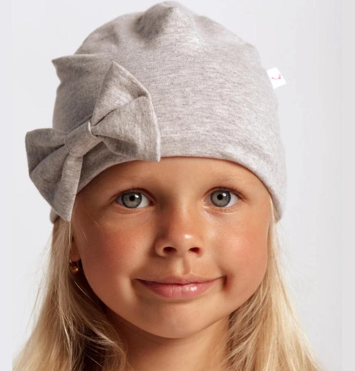 Детский головной убор своими руками