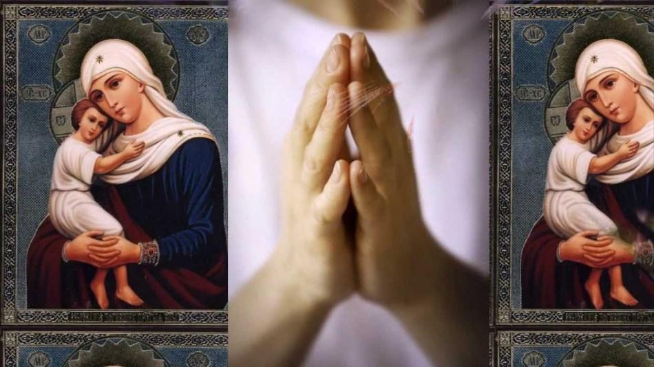 Молитесь за детей