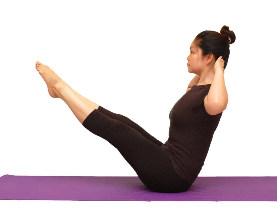 Простая Гимнастика Для Похудения. Упражнения для быстрого похудения в домашних условиях