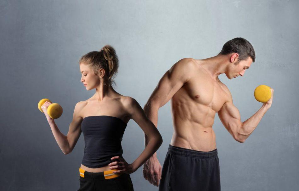 Фитнес как профилактика хронической усталости