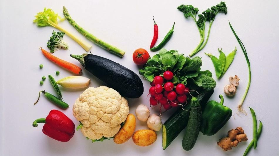 Продукты питания с отрицательной калорийностью