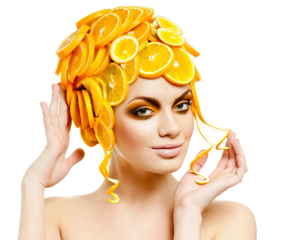 Маски для жирных волос