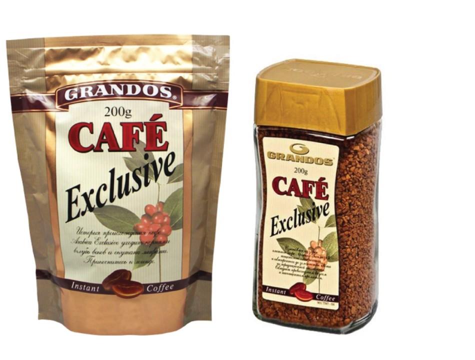 Рейтинг кофе: №4 grandos