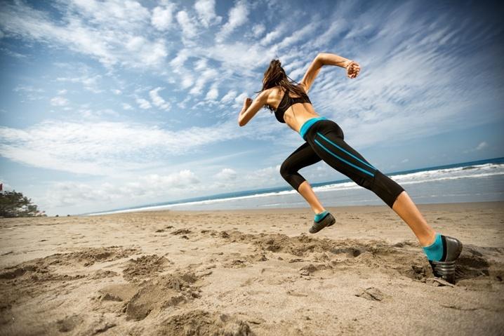 Если сахар в крови немного повышен, займитесь спортом