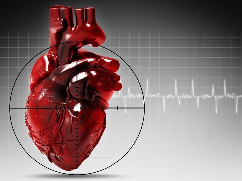 Заболевания сердца - это очень опасно