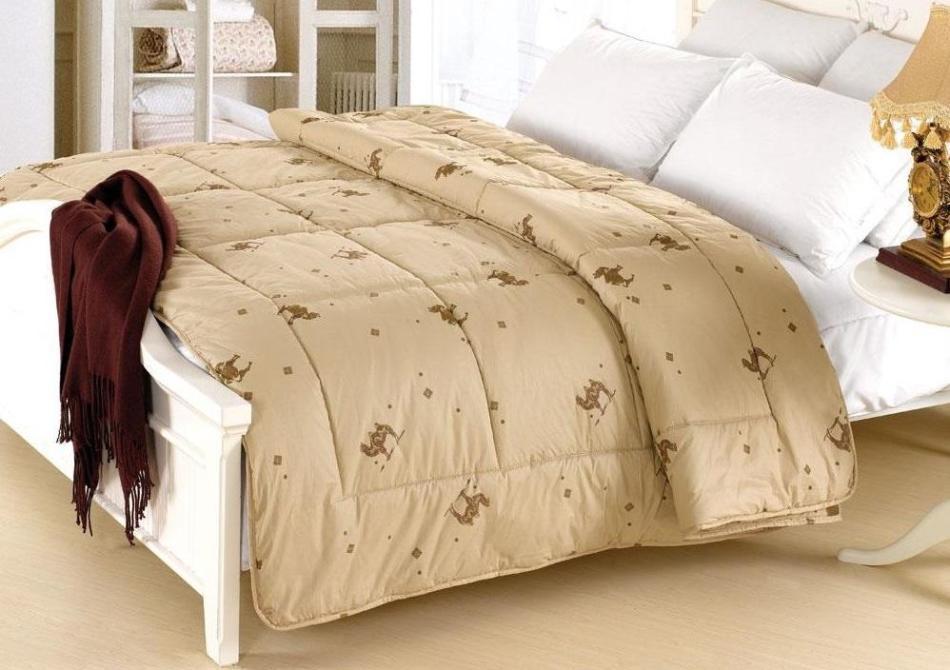 Чистое одеяло