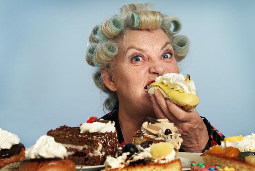 Уровень ги влияет на процесс похудения