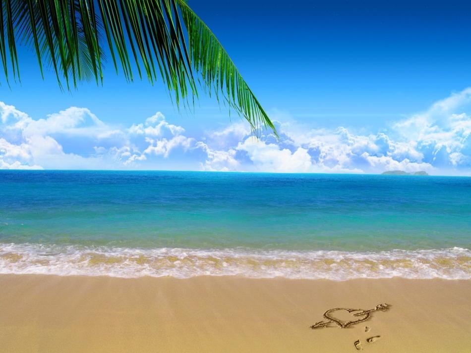Что значат сны с морем?
