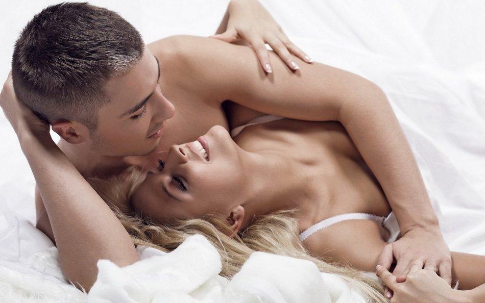Разнообразьте сексуальную жизнь