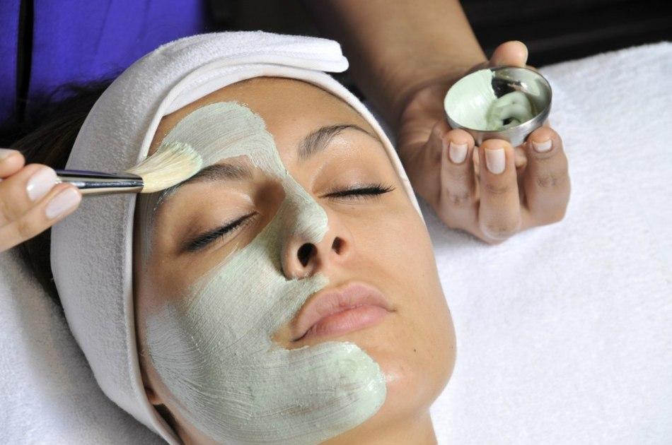 Как приготовить маски для лица после 30?