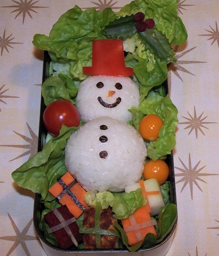 поставка снеговик на новогодний стол рецепт с фото вдруг надо
