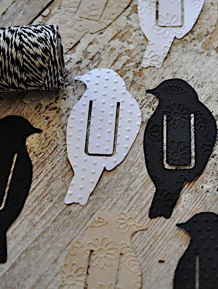 zakladki-ptichki Закладка-уголок из бумаги для книг (оригами): как сделать своими руками