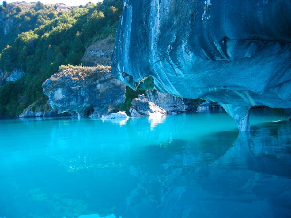 самые красивые и необычные места мира фото ним серьги