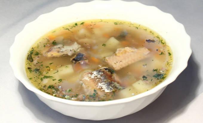 af98fd052666880e69daec3537e39b79 Рыбный суп: вкусные рецепты из хека, семги, скумбрии, форели, сайры. Рецепт вкусного рыбного супа с томатами, пшеном, сливками, плавленным сыром