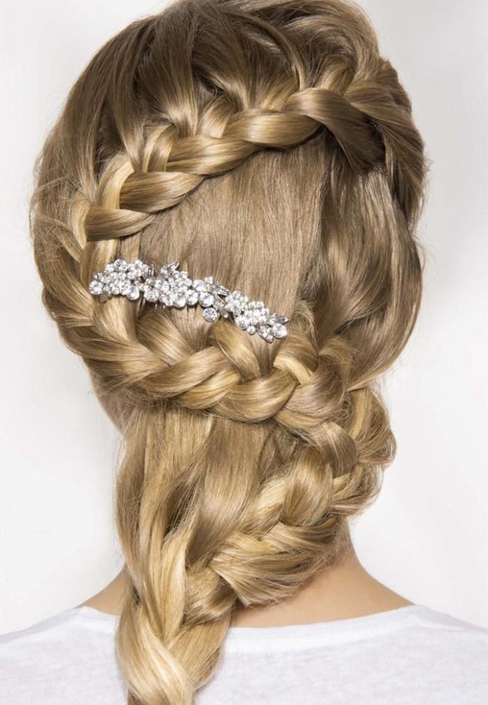 картинки красивого плетения волос уже