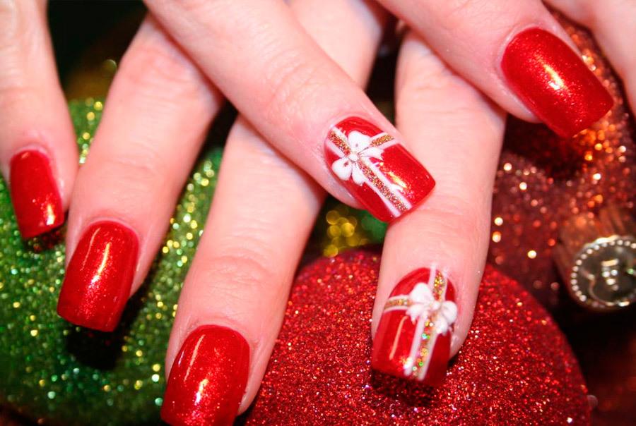 бесплатно скачивайте гелевое покрытие на свои ногти фото новогодние стедикам