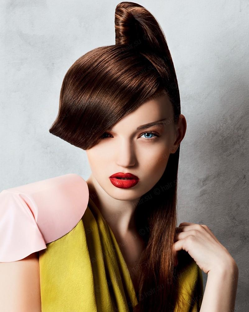 картинки модные волосы срочные новости