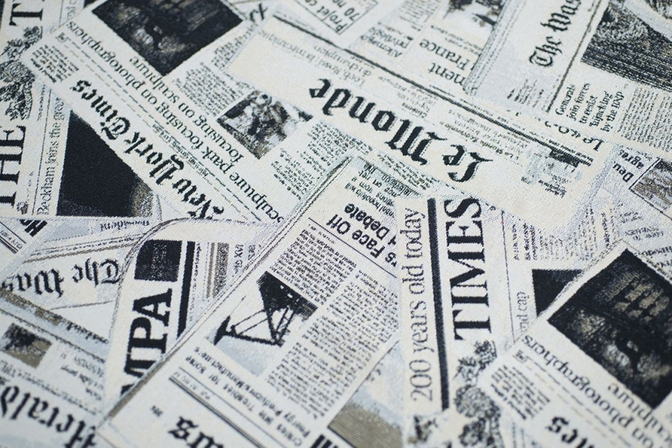 Газета для мытья окон