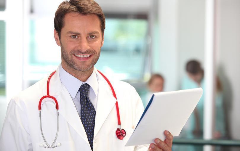 Консультируйтесь с врачом по приему