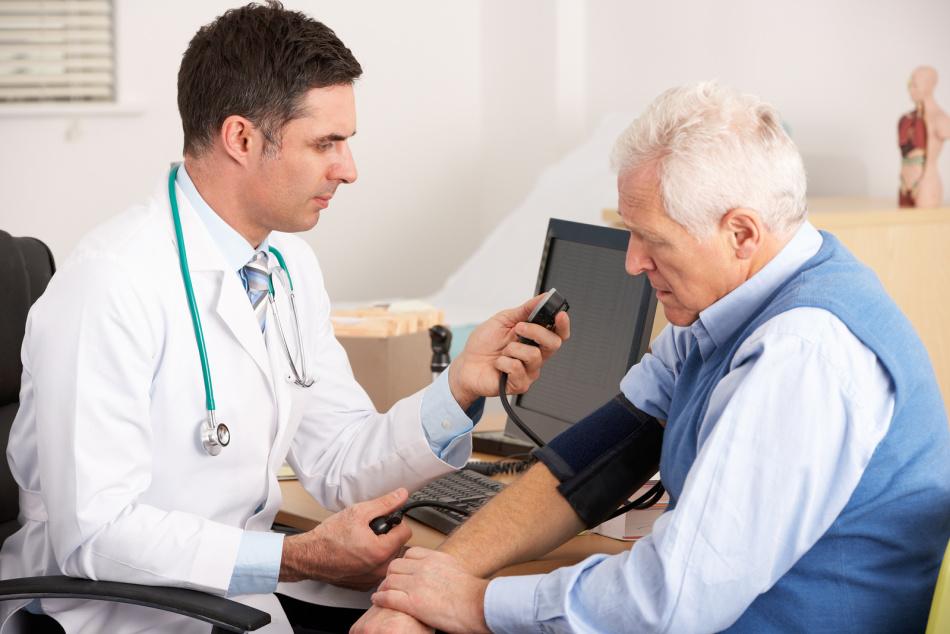 Симптомы, перенесенного на ногах, инфаркта