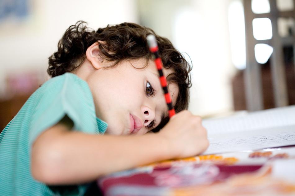 Нарушение осанки у детей младшего школьного возраста