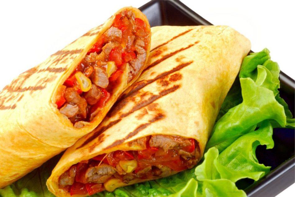 Чем закусывают мексиканскую текилу?