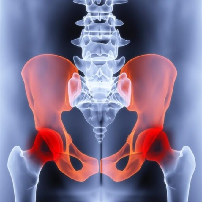 При артрите может быть больно вставать.