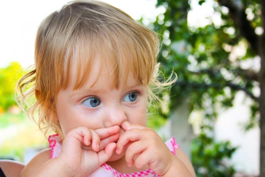 Ковыряние в носу может спровоцировать носовое кровотечение