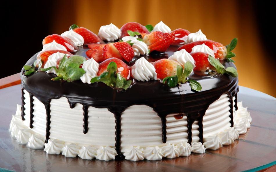 b30c034186145459e3083084dc6c5003 Украшение торта своими руками в домашних условиях
